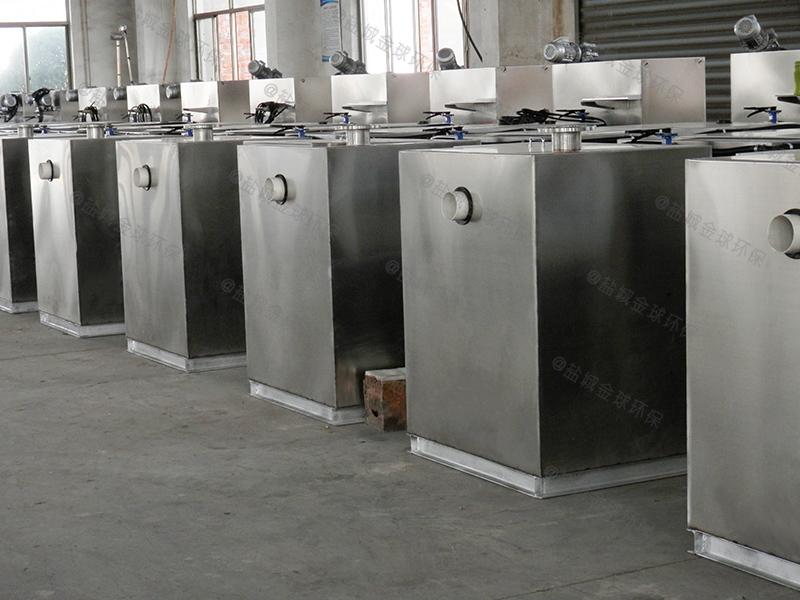 铜梁成套油水分离器除油达标