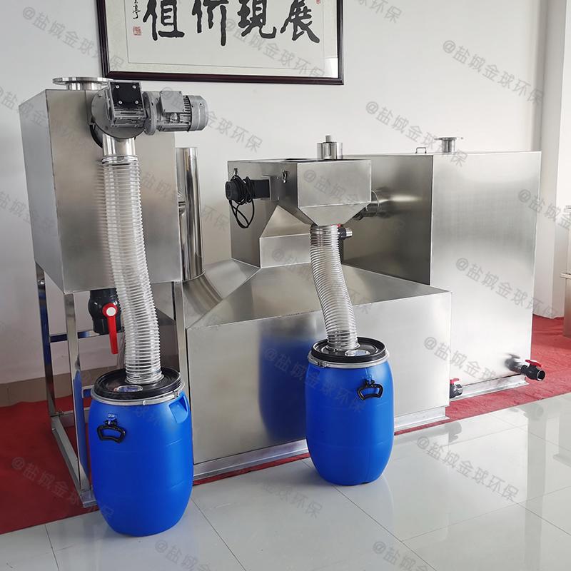 云阳油水分离油水分离装置多少钱一个