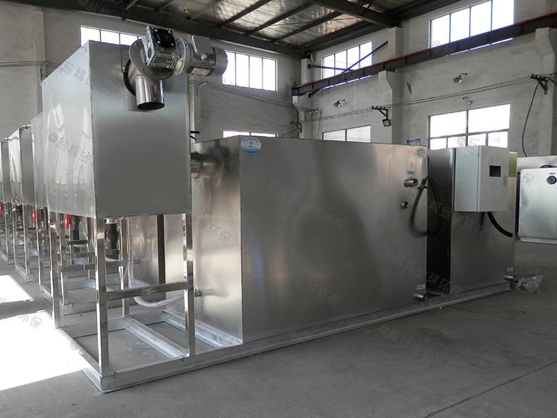 綦江环保油水分离设备规定