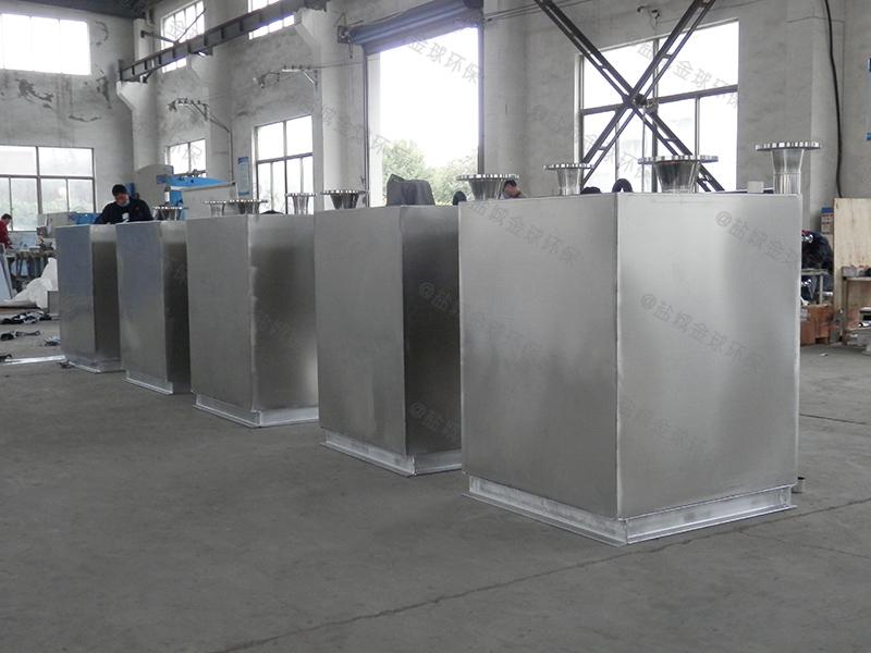 江北自动排水油水分离装置工作原理