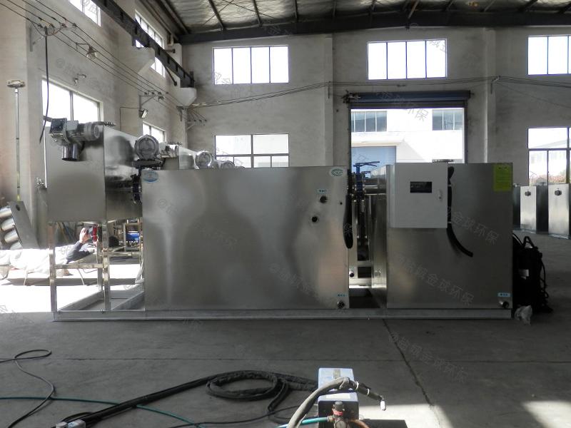 黔江智能油水分离设备供应
