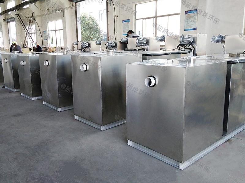 武隆成品全自动一体化油水分离装置品牌