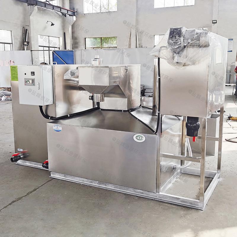 秀山手动油水分离装置生产厂商