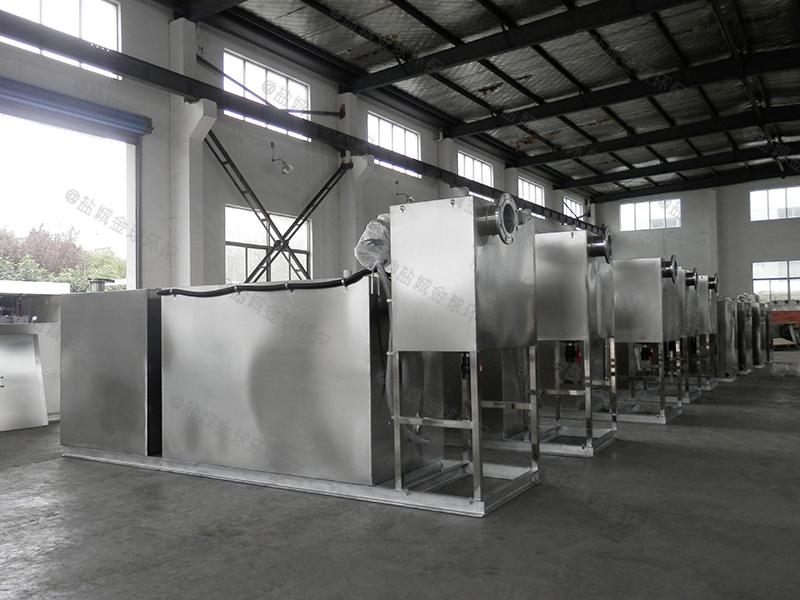 酉阳气浮油水分离机生产厂家