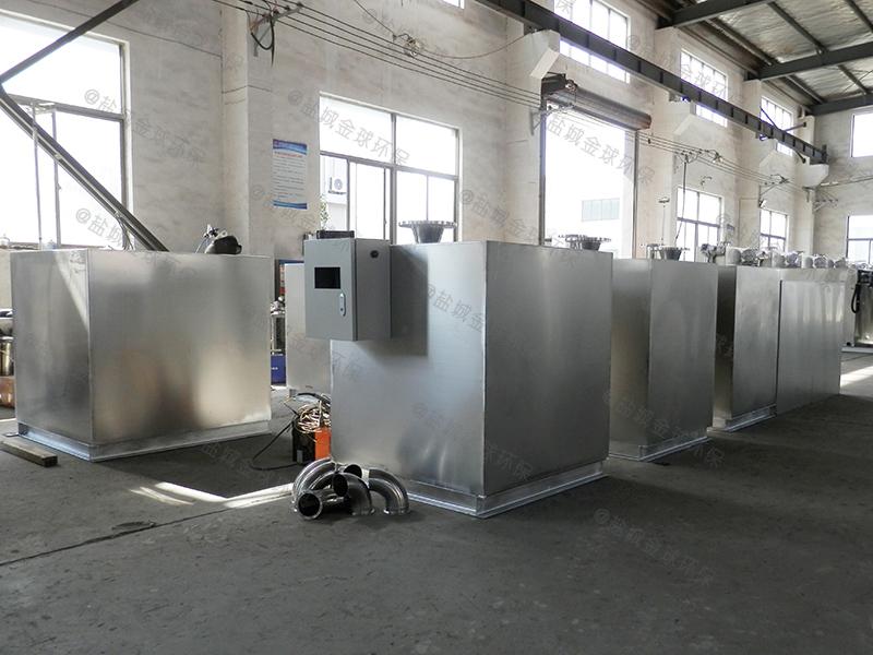 荣昌过滤油水分离装置怎么安装