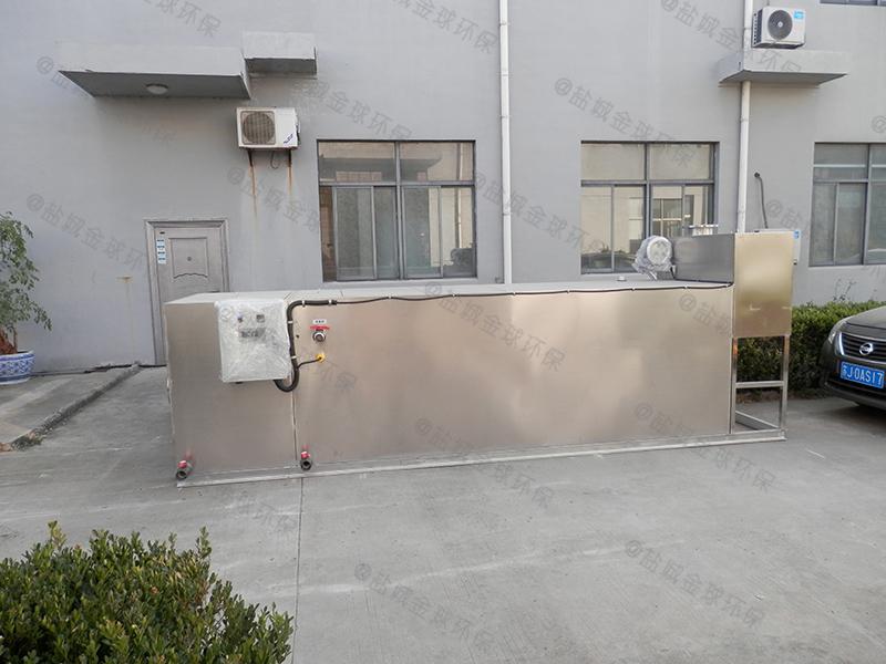 忠县厂家定制油水分离设备规格