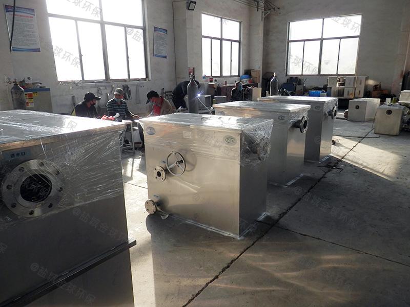 彭水质量可靠油水分离装置型号