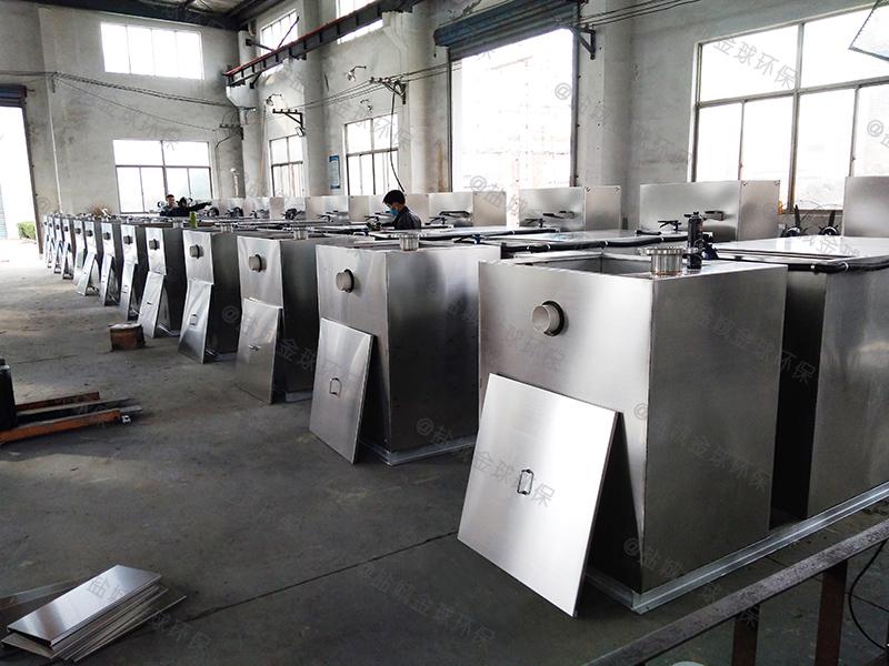 九龙坡国内专业隔油提升设备品牌