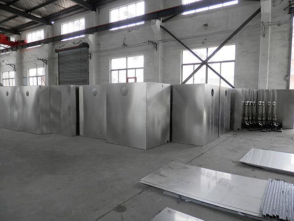 商用地下室中小型自动排水一体化隔油装置技术公司